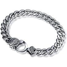 new style 05813 72dab Amazon.it: cruciani braccialetti uomo