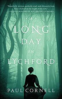 A Long Day in Lychford (Kindle Single) (Witches of Lychford)