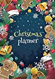 Christmas Planner: Holiday Organizer, Shopping Lists, Budgets, Christmas Cards, Meal Planner and Grocery List: Volume 3 (Christmas Happy Planner)