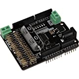 Raspberry Arduino Motorsteuerung