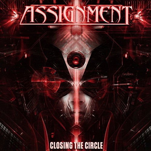 Assignment: Closing the Circle (Audio CD)