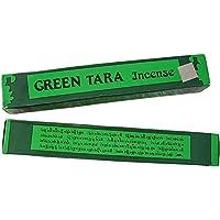 Green Tara nepalesische/tibetische Räucherstäbchen, 2 Packungen preisvergleich bei billige-tabletten.eu