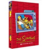 Die Simpsons - Die komplette Season 5