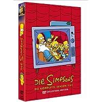 Die Simpsons - Die komplette Season 5