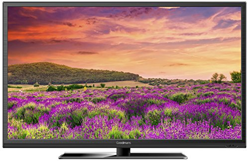 Goodmans G40227DVB 40-Inch LED TV