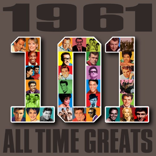 1961 - 101 All Time Greats