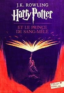 """Afficher """"Harry Potter n° 6 Harry Potter et le Prince de sang mélé"""""""