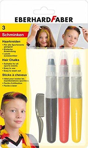 Eberhard Faber 579203 Haarkreiden Deutschland, Unisex-Erwachsene, One Size