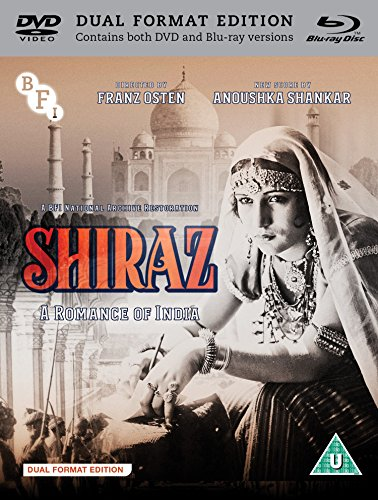 Shiraz: A Romance of India (DVD ...