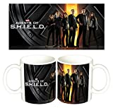 Marvel's Agents Of S.H.I.E.L.D. Shield A Tasse Mug
