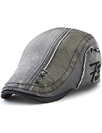 d7875243 King Star Suede Fabric Flat Cap Gatsby Duckbill Newsboy Ivy Irish Cabbie  Scally Hat Grey