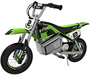DIRT ROCKET SX350 MCGRATH - GREEN