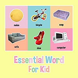 100 Essential Word For Kid