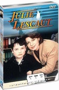 Julie Lescaut - 10 - L'enfant témoin