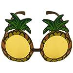 1 x Pineapple Sunglasses Glasses Spec...