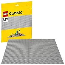 LEGO® - Classic Gri Zemin 10701 (10701)