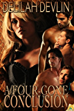 A Four-Gone Conclusion (Lone Star Lovers Book 5)