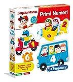 Clementoni 11958 - Primi Numeri