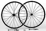RDK RACING RD900S 700C Road Bike Wheels,8,9,10 speed SRAM/SHIMANO compatible, QR Wheels, sealed