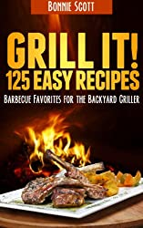 Grill It! (English Edition)