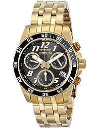 Invicta Damen- Armbanduhr Pro Diver Chronograph Quarz 15511