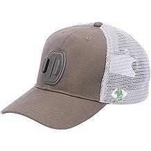 [edizione estiva]Smatree SmaHat H2 Alta Mesh Traspirante Cappello Di Baseball per Gopro Hero 5, 4, Session, 3, 2, 1 Grigio (M, 57-59cm)