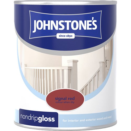 johnstones-no-ordinary-paint-one-coat-non-drip-oil-based-gloss-signal-red-750ml