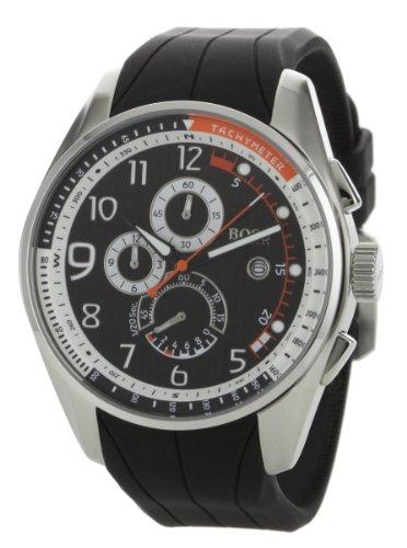 Hugo Boss Boss Black Chronograph Black Dial Men's watch #1512366