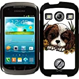 Funda para Samsung Galaxy Xcover 2 (S7110) - Cachorro by Adamzworld