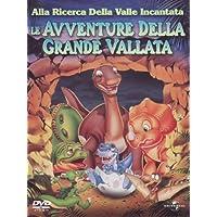 Alla Ricerca Della Valle Incantata 02 - Le Avventure Della Grande Vallata by animazione