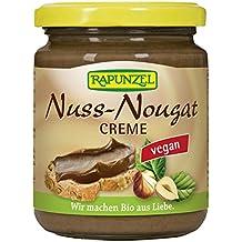Rapunzel Bio Nuss-Nougat-Creme vegan (12 x 250 gr)