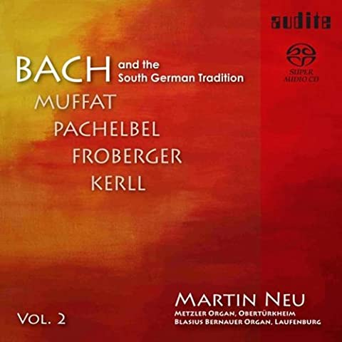 Bach und die Süddeutsche Orgelschule (Die Süddeutsche.de)