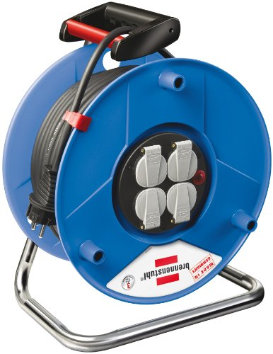 Price comparison product image Brennenstuhl 1205066 Garant Export Indoor 50 m