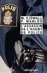L'assassin de l'agent de police