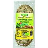 Hijas Del Sol Bio Hamburguesa Vegetal Algas - Paquete de 2 x 75 gr - Total: 150 gr