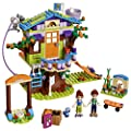 LEGO UK 41335 Mia's Tree House Building Block