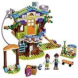 LEGO UK 41335 Mia's Tree House Building Block
