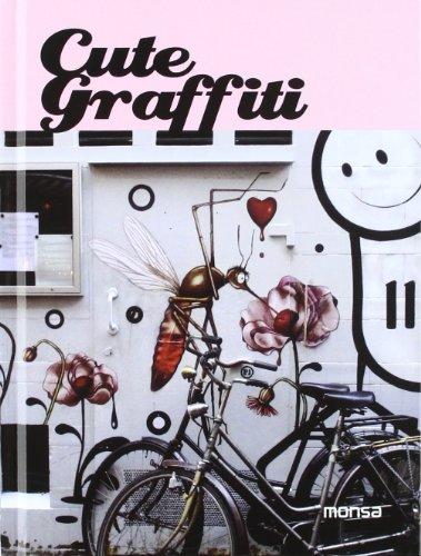 Cute graffiti por Eva Minguet