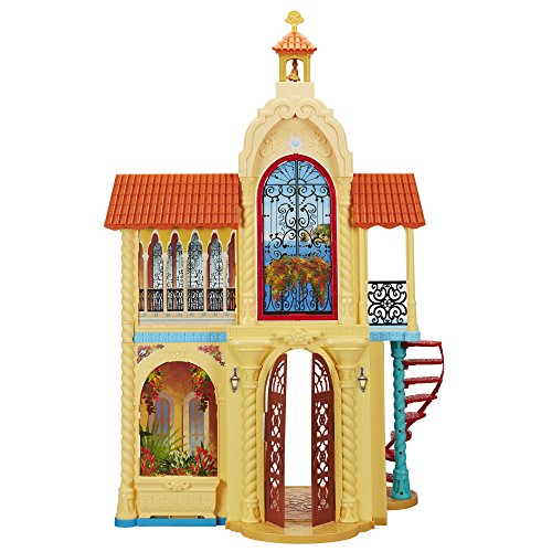Disney Elena von avalor Royal Castle von avalor
