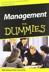 Management für Dummies. Mitarbeiter, Teams und Unternehmen gekonnt führen