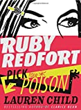 Pick Your Poison (Ruby Redfort, Book 5) (Ruby Redfort 5)