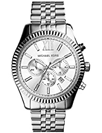 amazon co uk michael kors watches michael kors men s watch mk8405