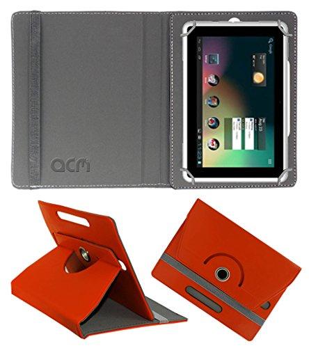 Acm Rotating 360° Leather Flip Case for Karbonn Smart 2 7