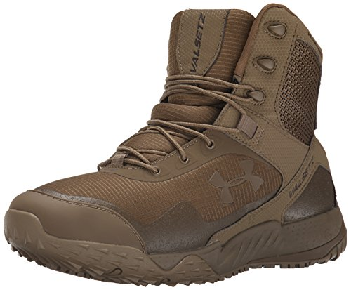 Under Armour Valsetz RTS Military Boots, Coyote Brown, 45 EU - Coyote Boot