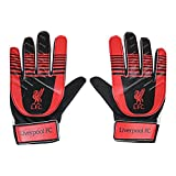 Liverpool FC Official Football Gift Boys Goalkeeper Goalie Review and Comparison