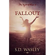 Fallout (The Incorruptibles Book 2) (English Edition)