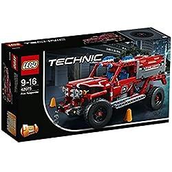 Lego Technic - Unità di Primo Soccorso, 42075