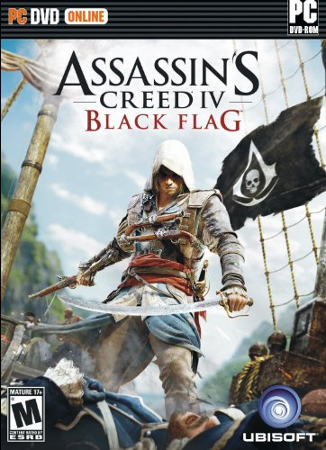 Assassin's Creed IV Black Flag –...