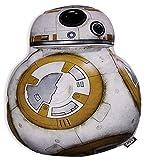 Offizielle Star Wars BB83D Shaped Plüsch Kissen