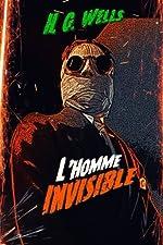 L'Homme Invisible de H. G. Wells